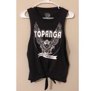 Free People 'Topanga' Tank Top